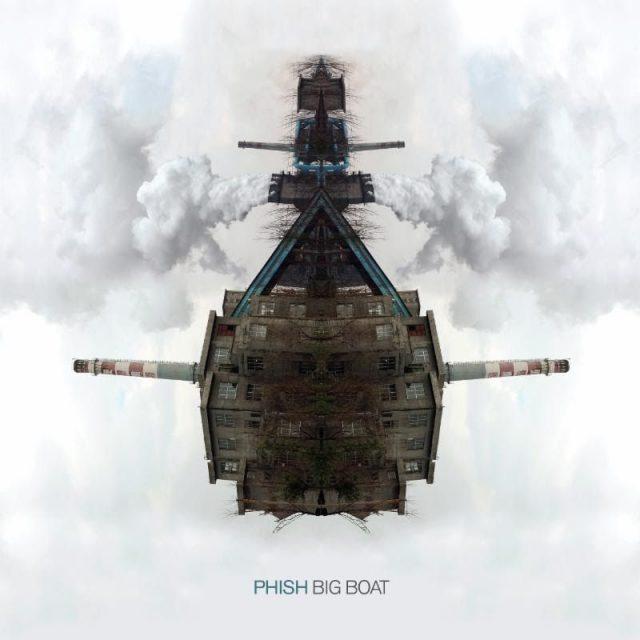 Phish - Big Boat