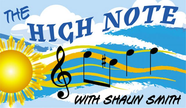 The High Note - Music Reviews, Concerts and News