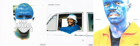 Brockhampton - Saturation, Saturation II, Saturation III