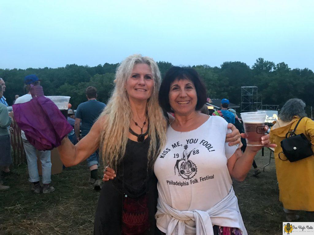 Philly Folk Fest Friends