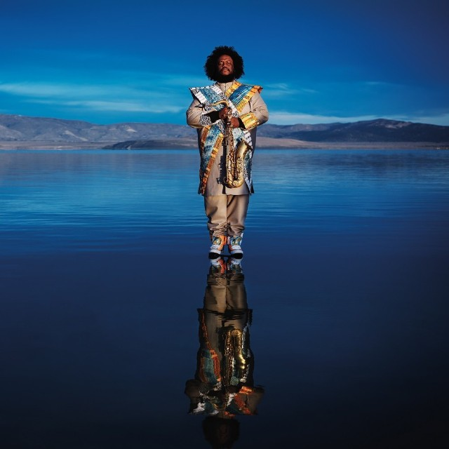 Kamasi Washington - Heaven and Earth