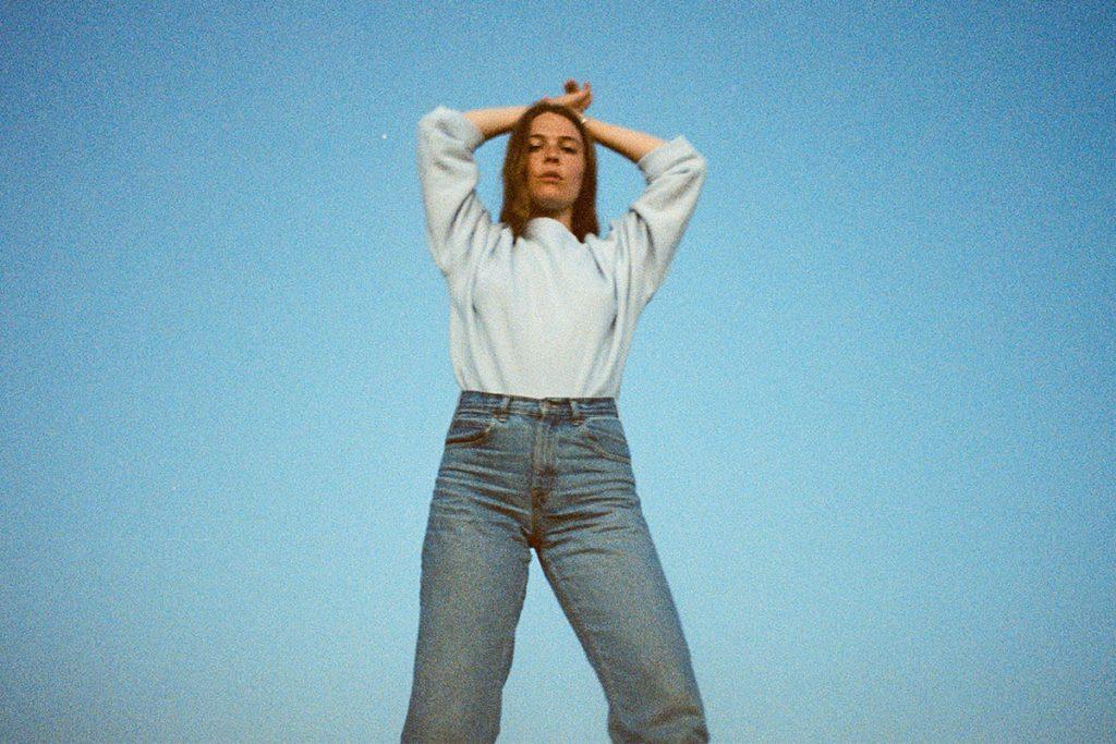 Maggie Rogers - via Capitol Records