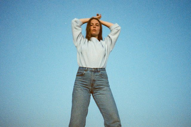 Maggie Rogers - via Capitol Records