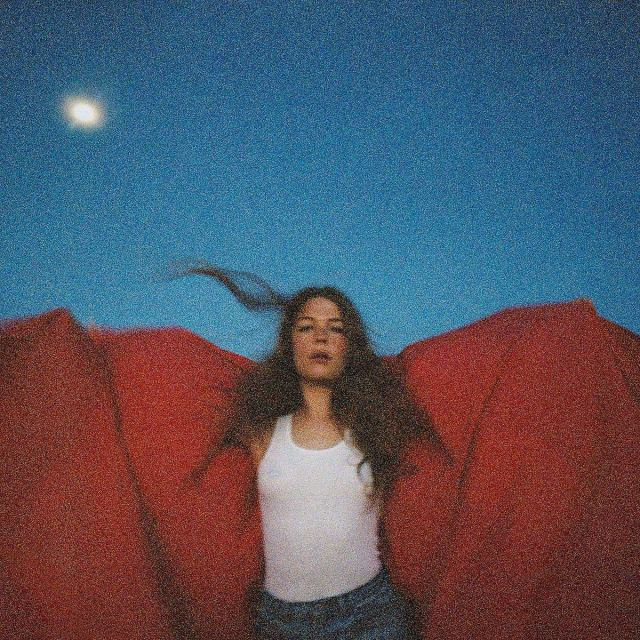 Maggie Rogers - I Heard It In A Past Life