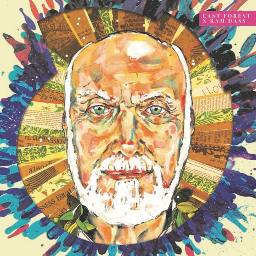 East Forest x Ram Dass