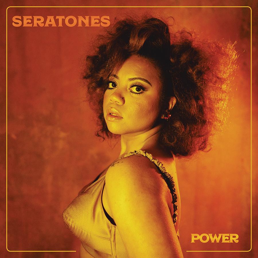Seratones - Power