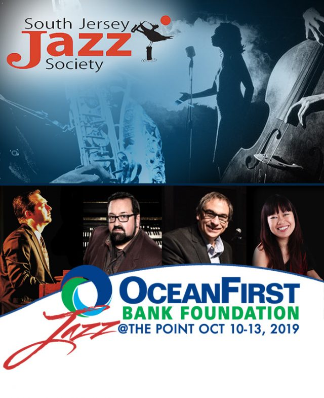 2019 Jazz at the Point Festival