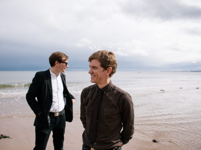Field Music - David and Peter Brewis