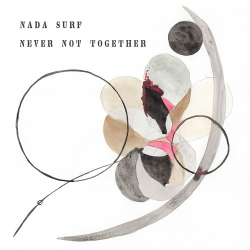 Nada Surf -Never Not Together