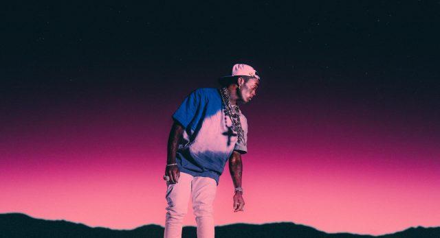 Lil Uzi Vert - Courtsey Atlantic Records
