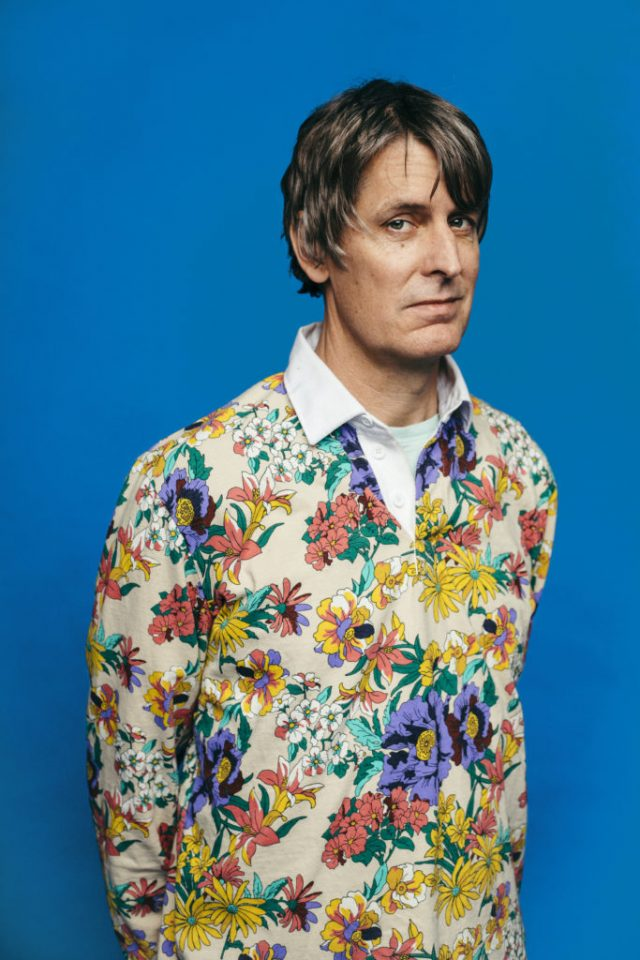 Stephen Malkmus - photo credit Samuel Gehrke