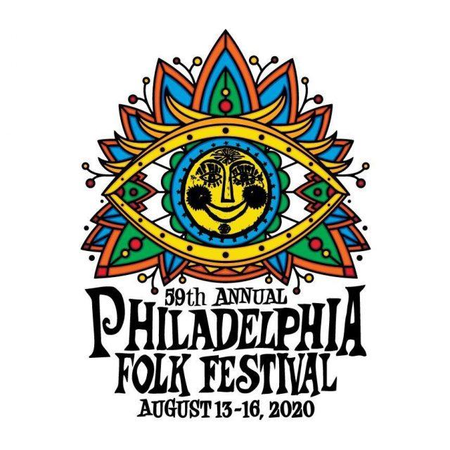 59th annual Philadelphia Folk Festival