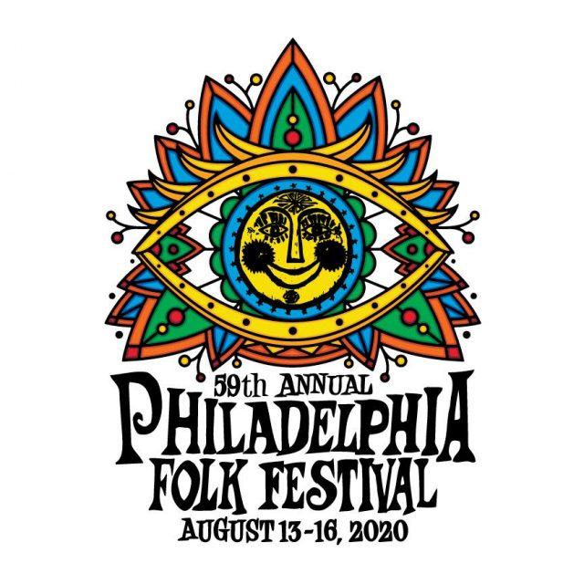 59th annual Philadelphia Folk Festival