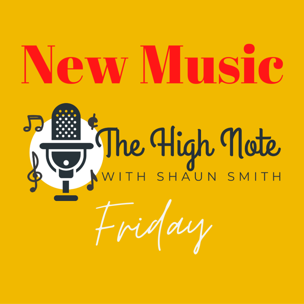 New Music Friday on The High Note