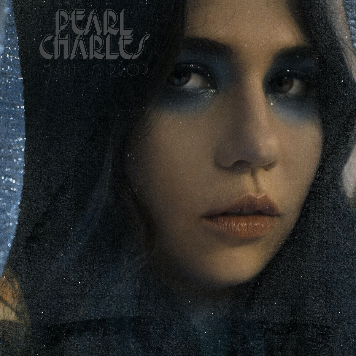 Pearl Charles - Magic Mirror
